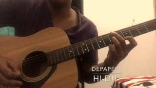 Depapepe - Hi-D!!! Cover By Anan Chandra