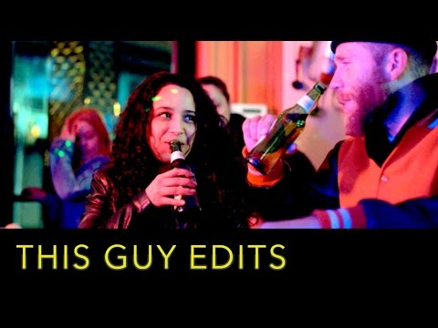 Film Editing: Should You Edit Scenes to Music?