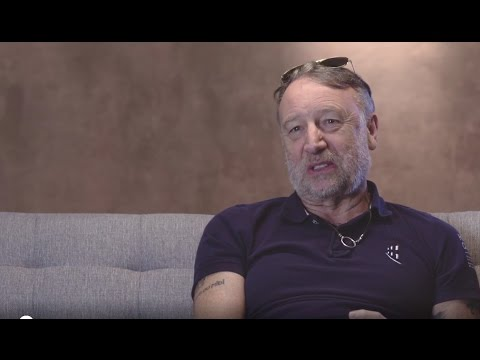 Backspin: Peter Hook on Joy Division's 'Unknown Pleasures'