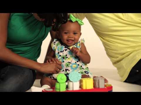 Child Development Core Story, Part 1: Brain Architecture