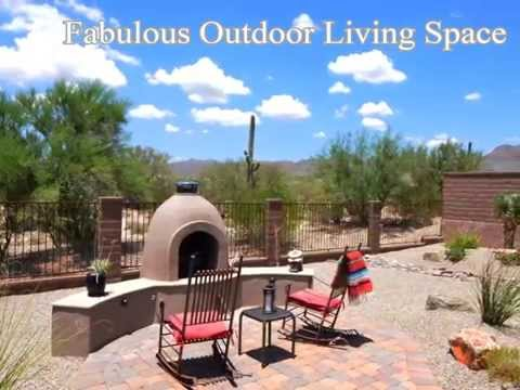 Dove Mountain Homes for Sale, Laura & Tim Sayers, Realtors, Long Realty