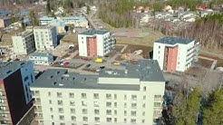 Valokodit | As Oy Kirkkonummen Paasi | Vuokra-asunnot