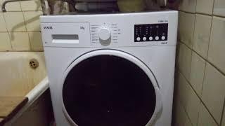 стиральная машина Vestel FLWM 1041 обзор