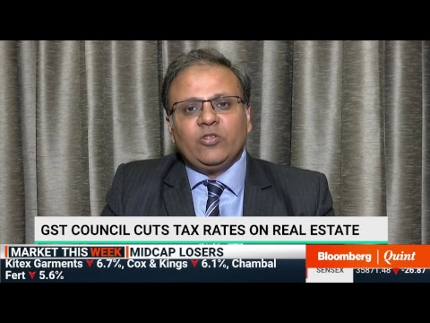 GST Relief For Real Estate: Analysing The Changes