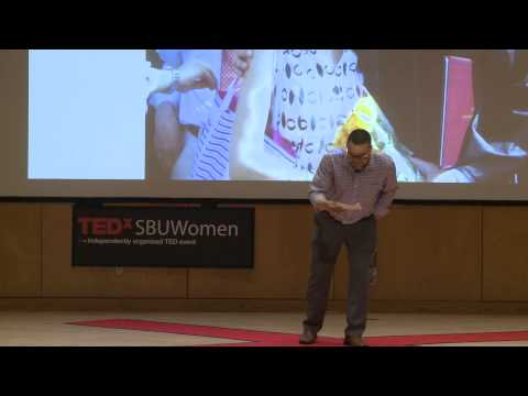 Tracing Your Routes  Zebulon Miletsky  TEDxSBUWomen