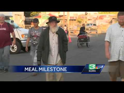 Loaves & Fishes Celebrates Serving Its 7 Millionth Meal