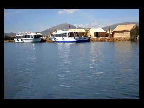 Lake Titicaca, Puno Tours Peru