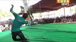 Video Sankranti Sambaralu Poduru- My love is gone Dance Show download MP3, 3GP, MP4, WEBM, AVI, FLV Oktober 2018