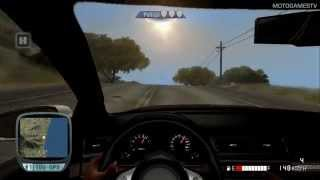 Test Drive Unlimited - Project Paradise - Fuel Mode Test #2