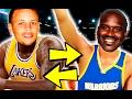 99 Overall Three Point SHAQ VS 99 Strength Steph Curry NBA 2K17 Challenge mp3