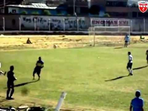 Uda vs Yauli - Final Etapa Provincial de Huancavelica 2012