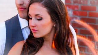 Alyssa and Ty Wedding