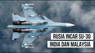 Download Mp3 Rusia Bidik Su-30mki Dan Mkm