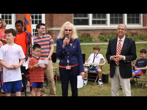 Munsey Park Elementary School - 70th Birthday