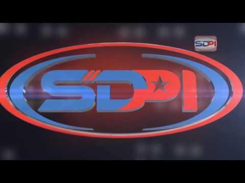 SDPI Watch List Episode 33