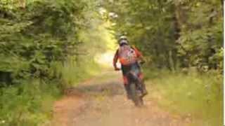 Szybkoo! - KTM SX 125