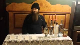 Russian Vodka Review 2