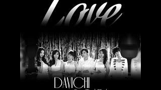 우리 사랑했잖아 (We were in love) - 다비치&티아라 (Davichi & T-ara) Phiên âm tiếng Việt
