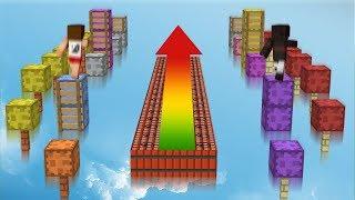 KANDIRAN BLOKLAR (Minecraft Parkur)
