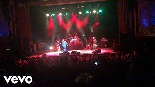 Grammy Nominated Singer Etana Performs Reggae Live In Concert Sleep Walker Winter Tour ...