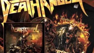 DEATH ANGEL - EXCLUSIVE PACKAGE DEALS: Relentless Retribution