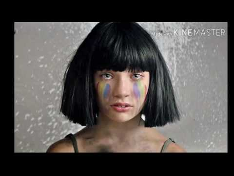 Sia - The greatest [Lyrical]