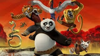 Kung Fu Panda Legends of Awesomeness s2 ep 1 Kungfu Day Care