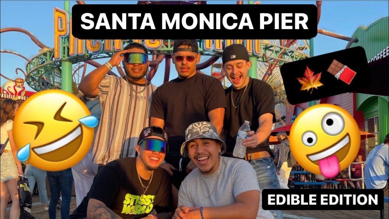 Download FOOS AT SANTA MONICA PIER