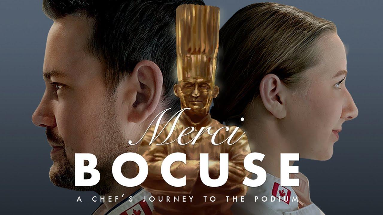 Merci Bocuse - Trailer