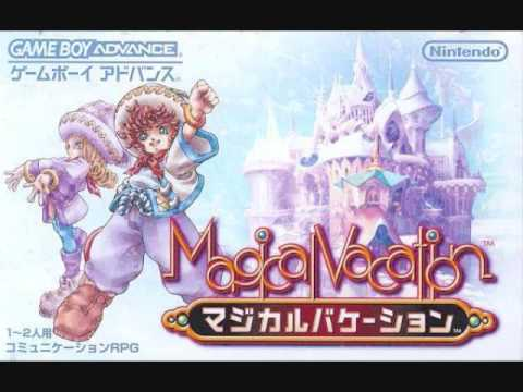 Magical Vacation (GBA Music 2001)