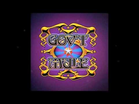 Gov't Mule ~ Soulshine