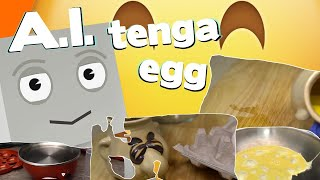 ROBOT REACTS to: As Seen On TV EGG Gadgets TESTED!