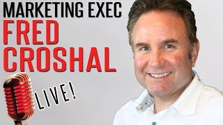 Fred Croshal, Marketing Exec - Renman Live #113