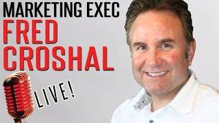 Fred Croshal, Marketing Exec - Renman Live #113