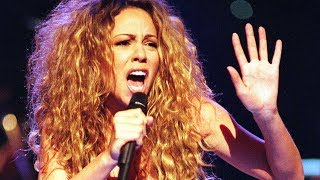 Download 10 Times Mariah Carey FORGOT She Was Human! Mp3 and Videos