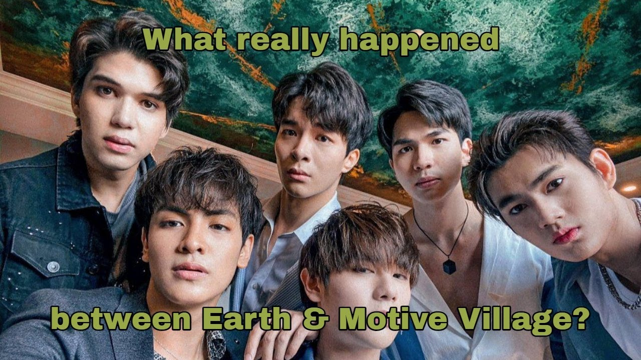 Download What Really Happened Between Earth & Motive Village