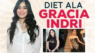 Download Video Sukses Turunkan 22 Kg , Ternyata Ini Cara Diet Ala Gracia Indri MP3 3GP MP4