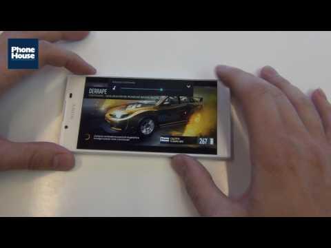 Review Sony Xperia L1 Español