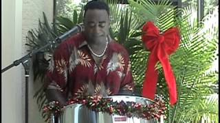 Christmas Music on the Steel Drums by The Caribbean Crew-www.cocobeanproductions.com