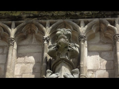 Cahors, France: St. Etienne Ancient Cathedral