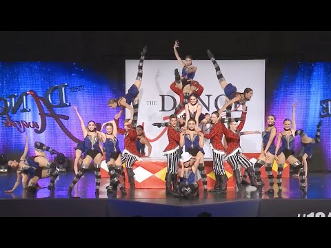 Circus- Canadian Dance Company (second performance)