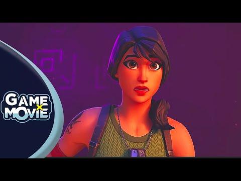 FORTNITE - Film Complet (Game Movie) FR