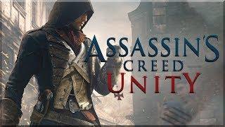 ASSASSIN'S CREED UNITY ◈ Der letzte Streifzug durch Paris + Dead King's DLC ◈ LIVE [GER/DEU]