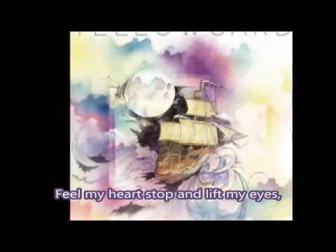Lift A Sail - Yellowcard - Lyric Video