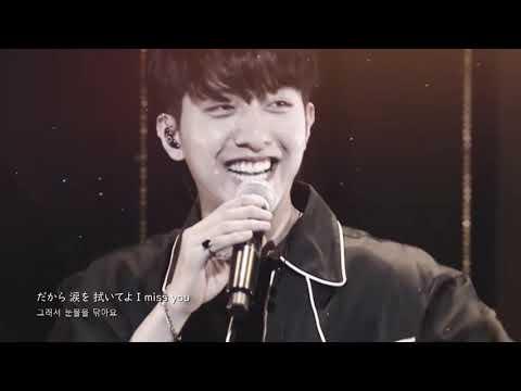 20190915 Blue Orion [fanmade MV] - 歌詞・韓国語訳付 - HappyJungshinDay29