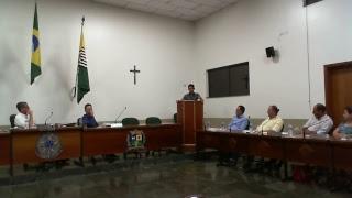 Transmissão ao vivo de Câmara de Vereadores de Boituva/SP