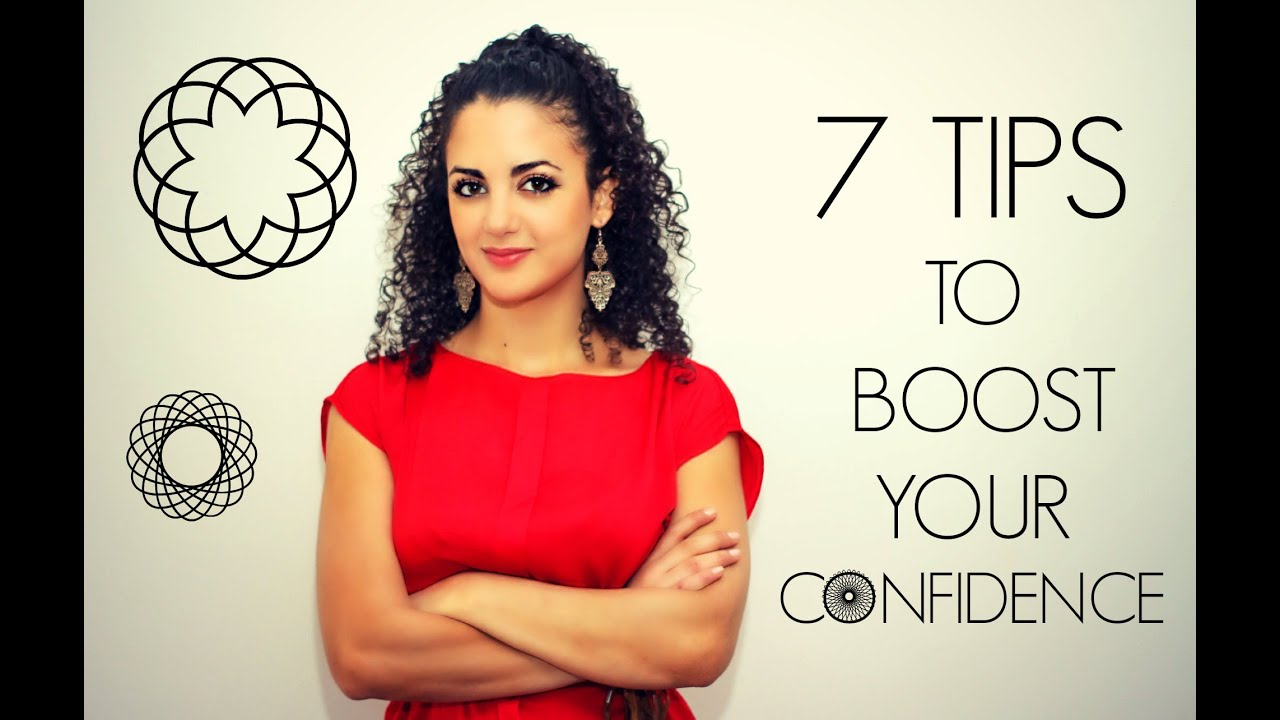 5 ways to boost your confidence What if i told you all five of these ways discussed in this video on how to increase confidence were fun, memorable, and could be applied instantly.