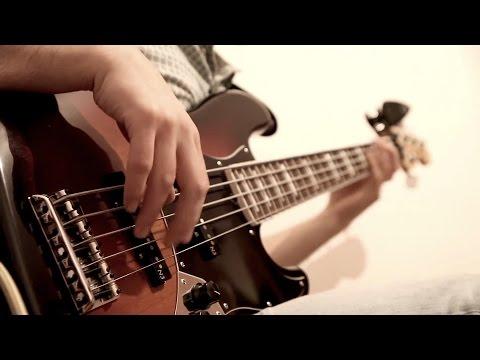 FUNKY FUSION BASS // Vahagn Stepanyan plays