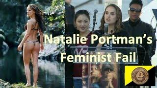 Natalie Portman's Feminist Fail thumbnail