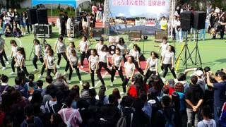 20161224_崇光校慶熱舞